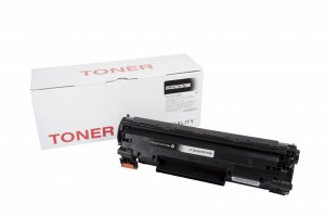 HP compatible toner cartridge CE278A / CRG728, 2100 yield