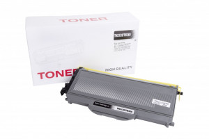 Brother compatible toner cartridge TN2120, 2600 yield