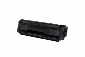 HP refill toner cartridge Q2612A, 2000 yield