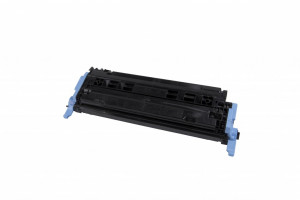 HP refill toner cartridge Q6001A, 2000 yield