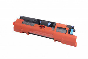 HP refill toner cartridge Q3961A, 4000 yield