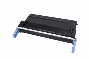 HP refill toner cartridge C9721A, 8000 yield