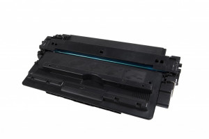 HP refill toner cartridge Q7570A, 15000 yield