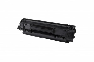 HP refill toner cartridge CB436A, 2000 yield
