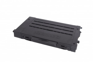 Samsung refill toner cartridge CLP-500D5C, 5000 yield