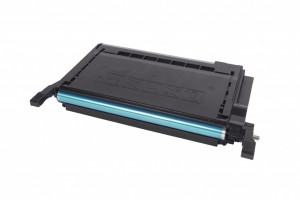 Samsung refill toner cartridge CLP-C600A, 4000 yield