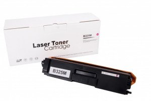 Brother compatible toner cartridge TN325M, 3500 yield