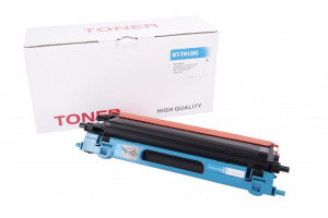 Brother compatible toner cartridge TN135C, 4000 yield