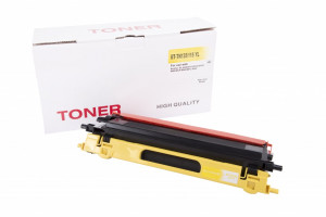 Brother kompatibilni toner TN135Y, 4000 listova