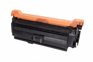 HP refill toner cartridge CE260X, 17000 yield