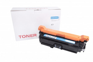HP compatible toner cartridge CE401A / 507A, 6000 yield