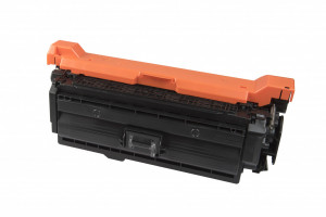 HP refill toner cartridge CE264X, 17000 yield