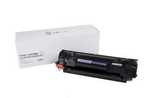 HP compatible toner cartridge CE278A / CRG728 / CRG726, 2100 yield (Orink white box)
