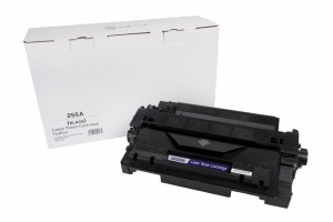 HP compatible toner cartridge CE255A, 6000 yield (Orink white box)