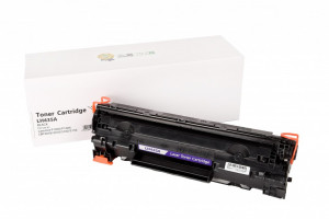 HP compatible toner cartridge CB435A, 1500 yield (Orink white box)