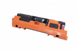 HP refill toner cartridge Q3963A, 4000 yield
