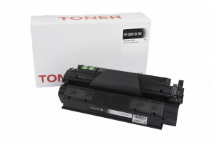 HP compatible toner cartridge C7115X / Q2624X / Q2613X, 3500 yield