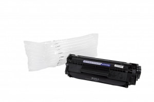 HP compatible toner cartridge Q2612A / FX10, CRG703, 2000 yield (Orink bulk)