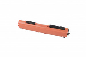 HP refill toner cartridge CE312A, 1000 yield