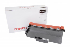 Brother compatible toner cartridge TN3380, 8000 yield