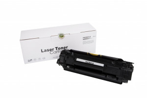 HP compatible toner cartridge CB435A / CB436A / CE285A, 2000 yield