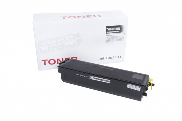 Brother kompatibilni toner TN3060, 6000 listova