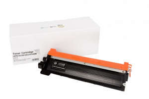 Brother compatible toner cartridge TN230BK, 2200 yield (Orink white box)