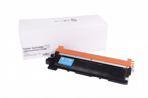 Brother compatible toner cartridge TN230C, 1400 yield (Orink white box)