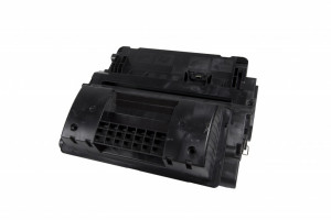 HP refill toner cartridge CC364X, 30000 yield