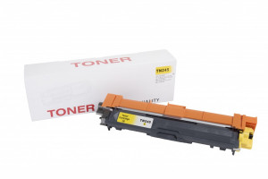 Brother kompatibilni toner TN245Y, 2200 listova