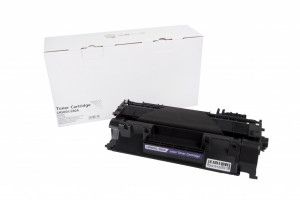HP compatible toner cartridge CE505A / CF280A, 2700 yield (Orink white box)