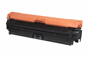 HP refill toner cartridge CE341A, 16000 yield