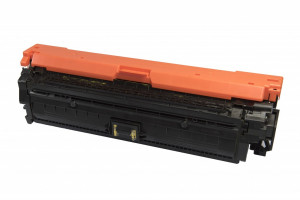 HP refill toner cartridge CE342A, 16000 yield