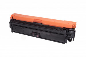 HP refill toner cartridge CE343A, 16000 yield