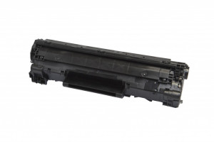 HP refill toner cartridge CF283X, 2400 yield