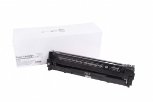 HP compatible toner cartridge CB540A / CE320A / CF210X, 2200 yield (Orink white box)