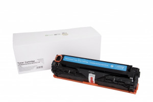 HP compatible toner cartridge CB541A / CE321A / CF211A, CRG716/CRG731, 1400 yield (Orink white box)