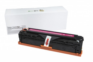HP compatible toner cartridge CB543A / CE323A / CF213A, CRG716/CRG731, 1400 yield (Orink white box)