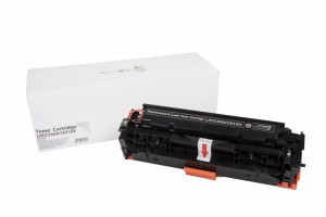HP compatible toner cartridge CC530A / CE410X / CF380X, CRG718, 4400 yield (Orink white box)
