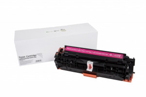 HP compatible toner cartridge CC533A / CE413A / CF383A, CRG718, 2800 yield (Orink white box)