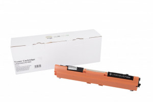 HP compatible toner cartridge CE310A / CF350A, 1200 yield (Orink white box)