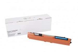 HP compatible toner cartridge CE311A / CF351A, CRG729, 1000 yield (Orink white box)