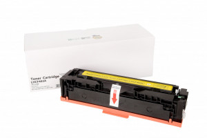 HP compatible toner cartridge CF402A / 1239C002, CRG045Y, 1400 yield (Orink white box)