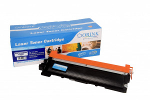 Brother compatible toner cartridge TN230C, 1400 yield (Orink box)