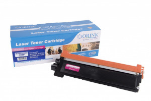 Brother compatible toner cartridge TN230M, 1400 yield (Orink box)