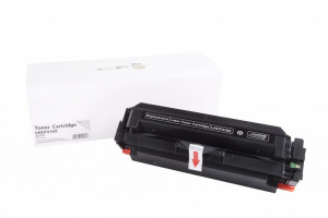 HP compatible toner cartridge CF410X, 6500 yield (Orink white box)