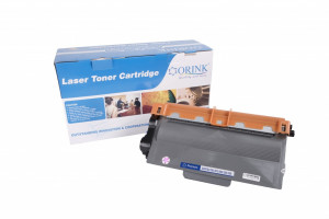Brother compatible toner cartridge TN780 / TN3360 / TN3370 / TN3390, 12000 yield (Orink box)