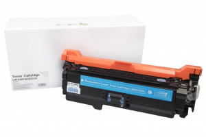 HP compatible toner cartridge CE401A / CE251A, CRG723, 6000 yield (Orink white box)