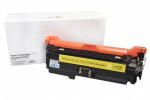 HP compatible toner cartridge CE402A / CE252A, CRG723, 6000 yield (Orink white box)