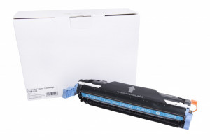 HP compatible toner cartridge C9721A, 8000 yield (Orink white box)